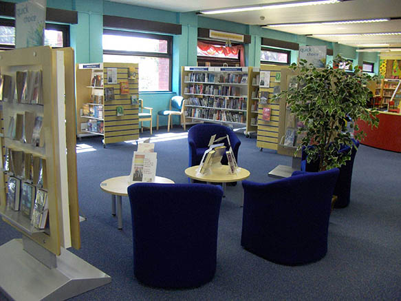Burton on Trent Library 06