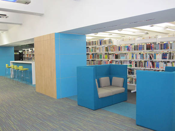 The Murray Library 05