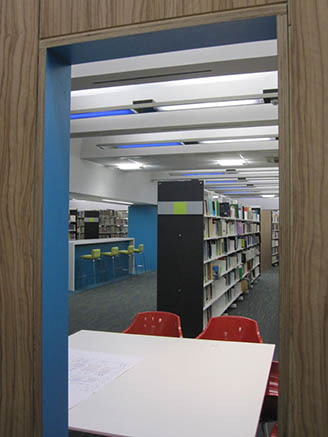 The Murray Library 06