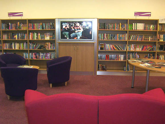 Widnes Library 01